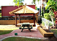 Betascapes - Landscaping Pergolas